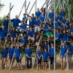 Das Jugendorchester des MVG im Jubiläumsjahr 2013