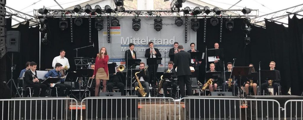 Big Band 2017